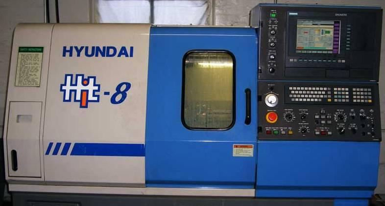 CNC milling 01